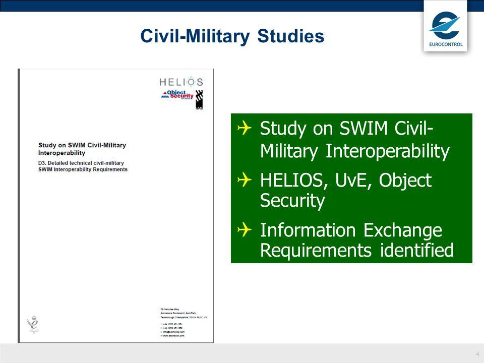 Civil-Military Studies