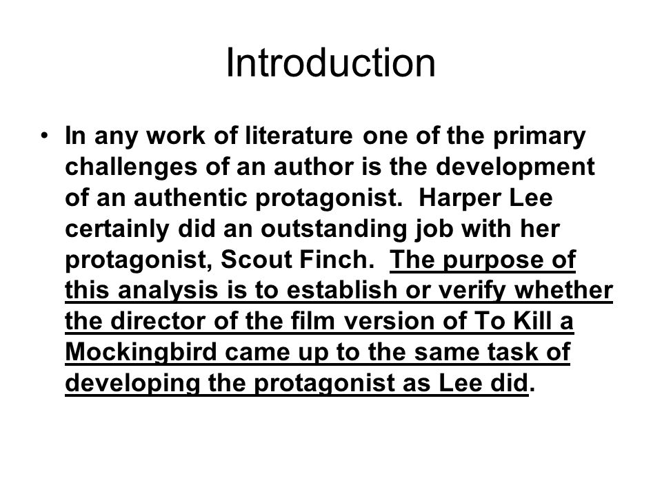 an analysis of the film version of to kill a mockingbird A literary analysis of the novel to kill a mockingbird, by harper lee to kill a mocking bird book and movie [resource] to kill a mockingbird by harper lee compare and contrast to kill a mockingbird book and movie harper lee and to kill a mockingbird innocence to experience, in harper lee's to kill a mockingbird themes and issues of harper lee .