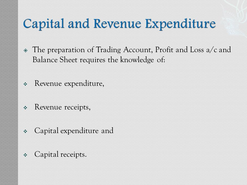 difference between trading account and profit and loss account pdf