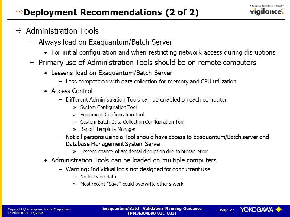microsoft windows 2000 server deployment planning guide