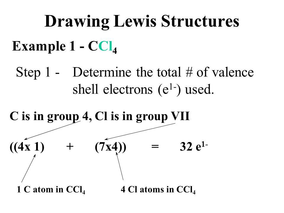 drawing lewis structures ppt video online download rh slideplayer com
