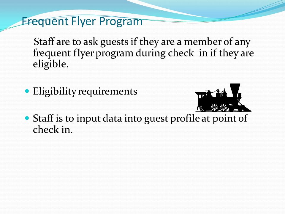 how to become a frequent flyer member