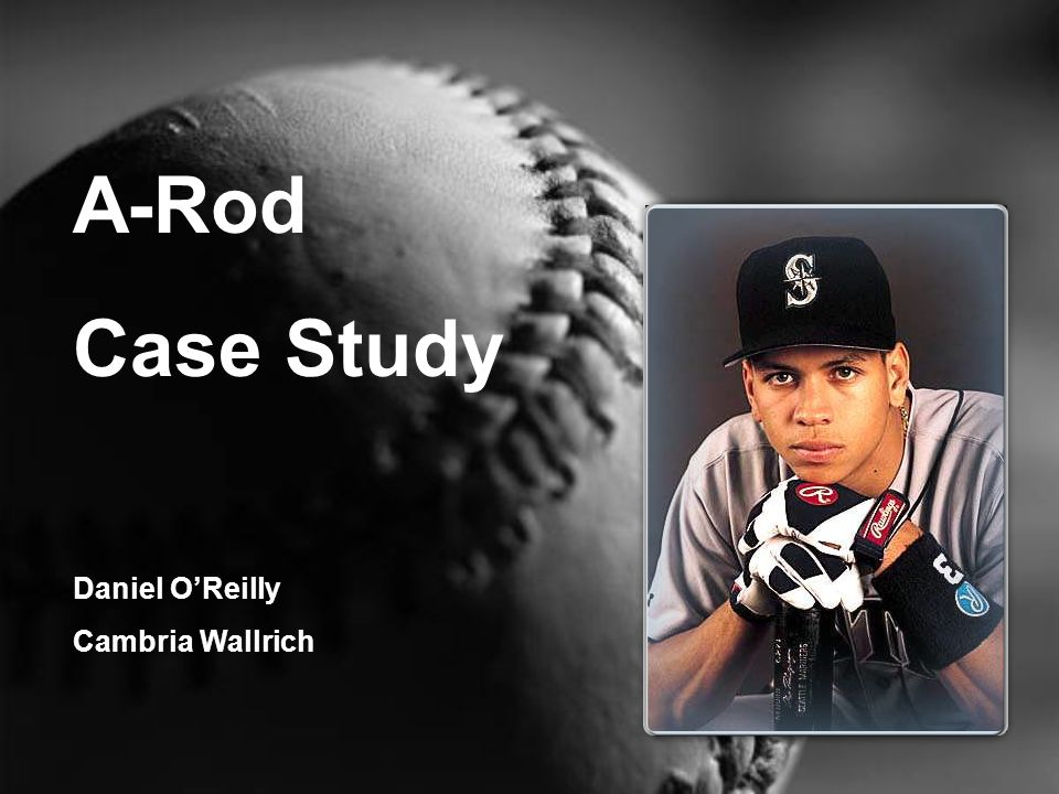 a rod case study A-rod: signing the best player in baseball case analysis, a-rod: signing the best player in baseball case study solution, a-rod: signing the best player in baseball xls file, a-rod: signing the best player in baseball excel file, subjects covered brand management cash flow investments present value regression analysis by randolph.