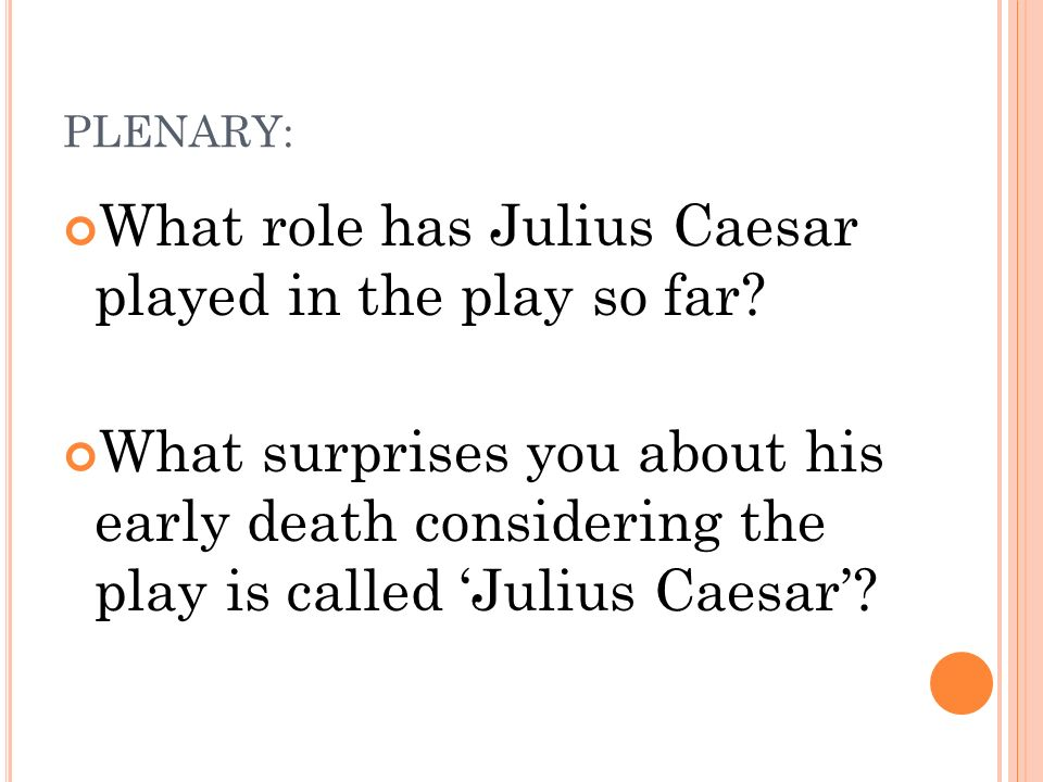 an analysis of the tragic character of marcus brutus in the play julius caesar by william shakespear Summary: marcus brutus in the tragedy of julius caesar by william shakespeare is a tragic character: he is responsible for his own fate, he makes a serious error in judgment, and he accepts death with honor in the play the tragedy of julius caesar, written by the profound playwright and author.