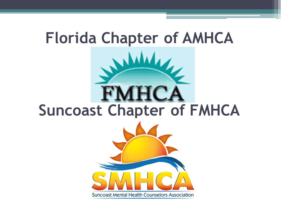 Suncoast Chapter of FMHCA