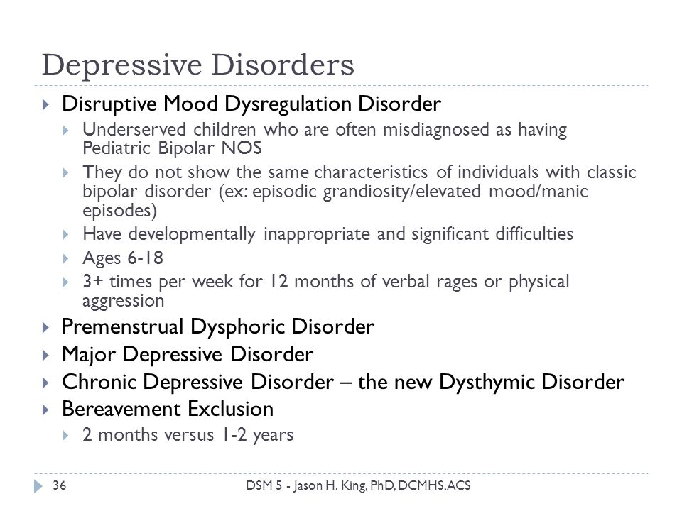mood based disorders depressive and bipolar disorders People with bipolar experience high and low moods—known as mania and  depression—which differ from the typical ups-and-downs most people  experience.