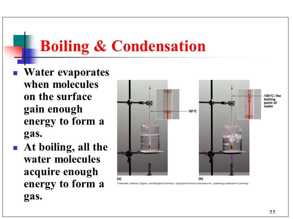 Boiling & Condensation