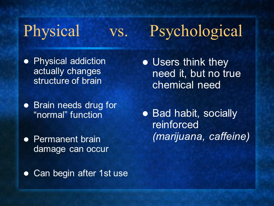 Take Care of Your Psychological and Emotional Needs