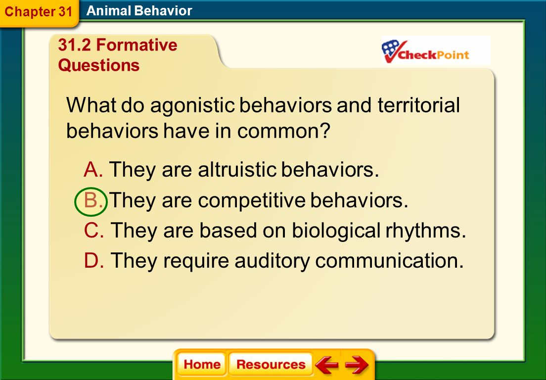 What do agonistic behaviors and territorial behaviors have in common