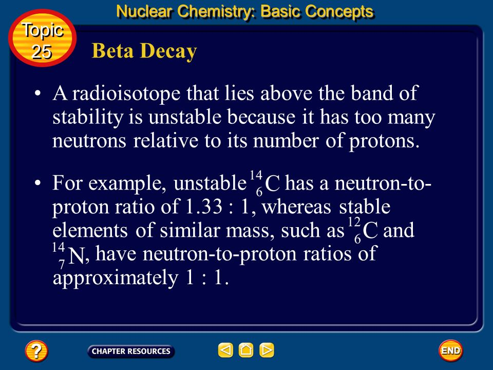 , have neutron-to-proton ratios of approximately 1 : 1.