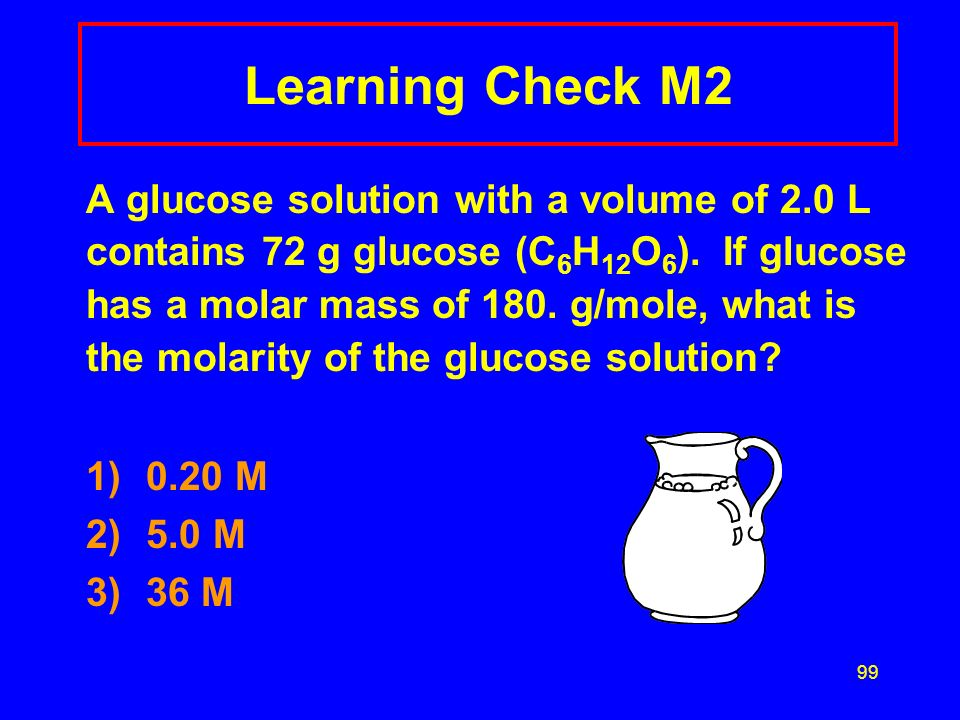 Learning Check M2