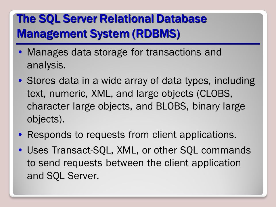 relational database system sql analysis paper Be convenient but it is usually an hard task for database administrators in this paper  a relational to a graph-based storage system  converting relational.