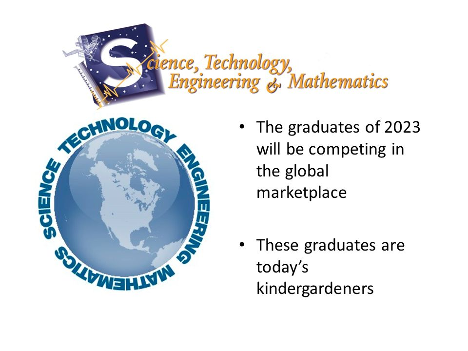 The graduates of 2023 will be competing in the global marketplace