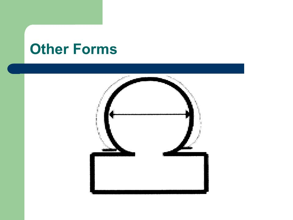 Other Forms