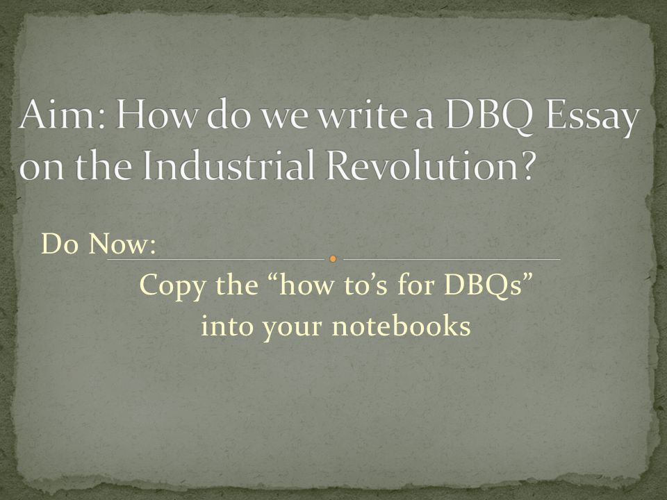 Industrial revolution i in 1700 essay topic