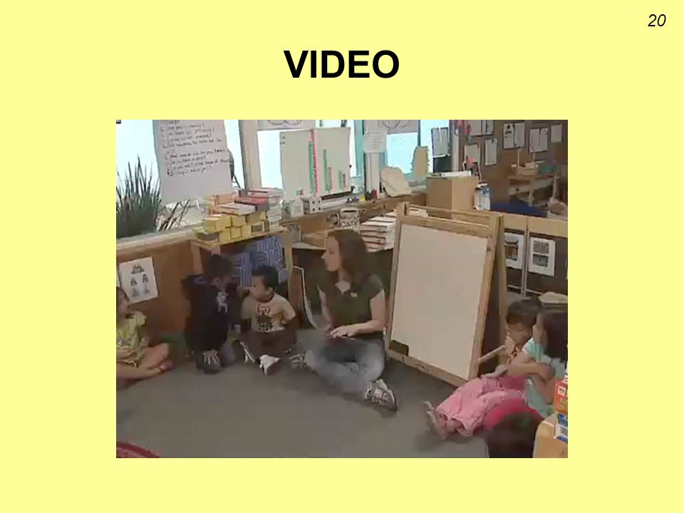 VIDEO Play Shark Movie Clip and discuss examples of interaction and strategy on the previous slide: