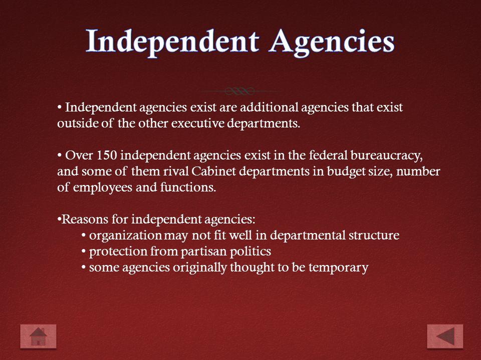 "Defining A ""Bureaucracy"" The FEDERAL Bureaucracy - ppt video ..."