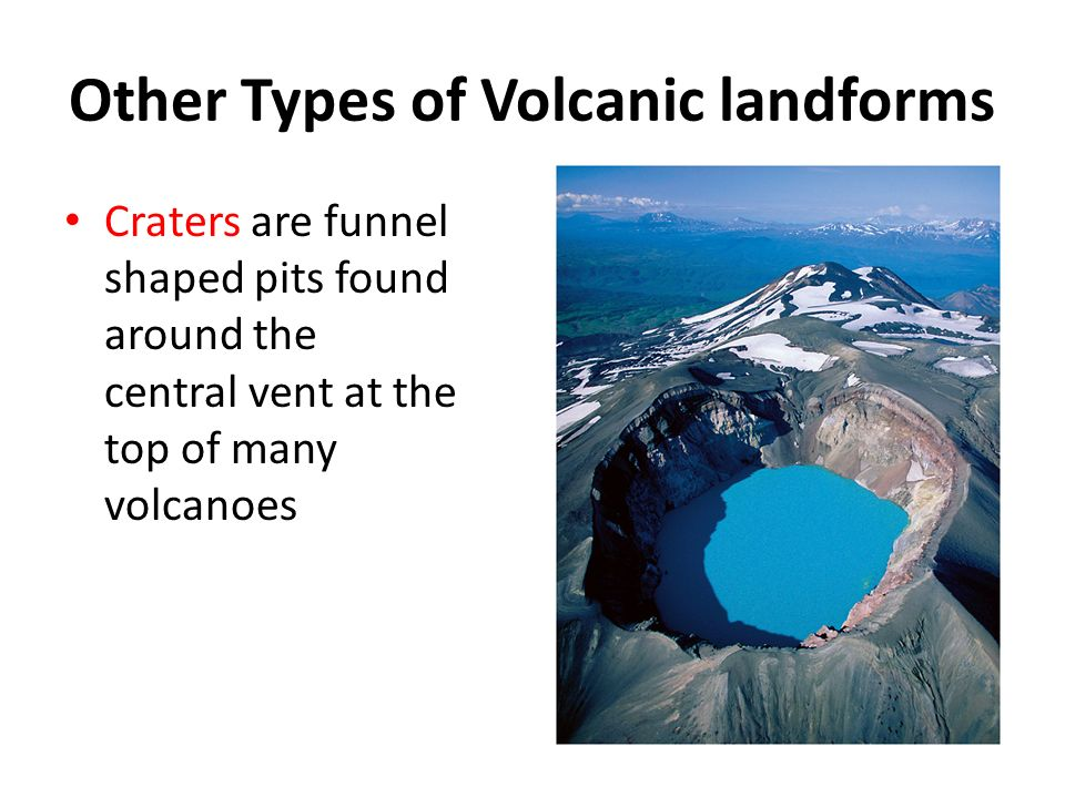 Chapter 6 Volcanoes Ppt Video Online Download