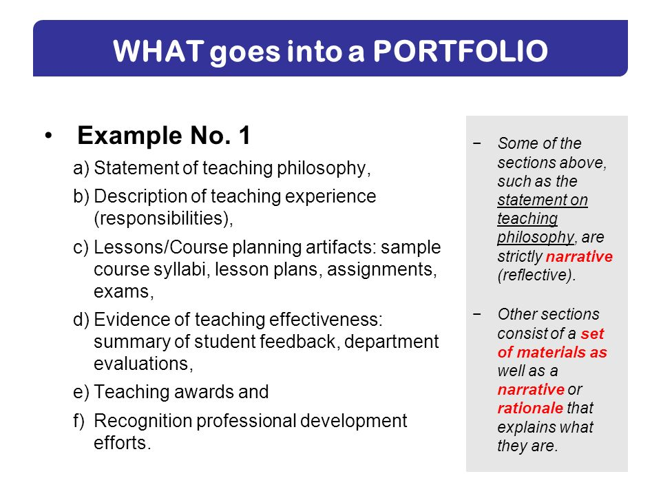 Cpdcontinuousprofessionaldevelopment meeting 10 ppt video what goes into a portfolio altavistaventures Images