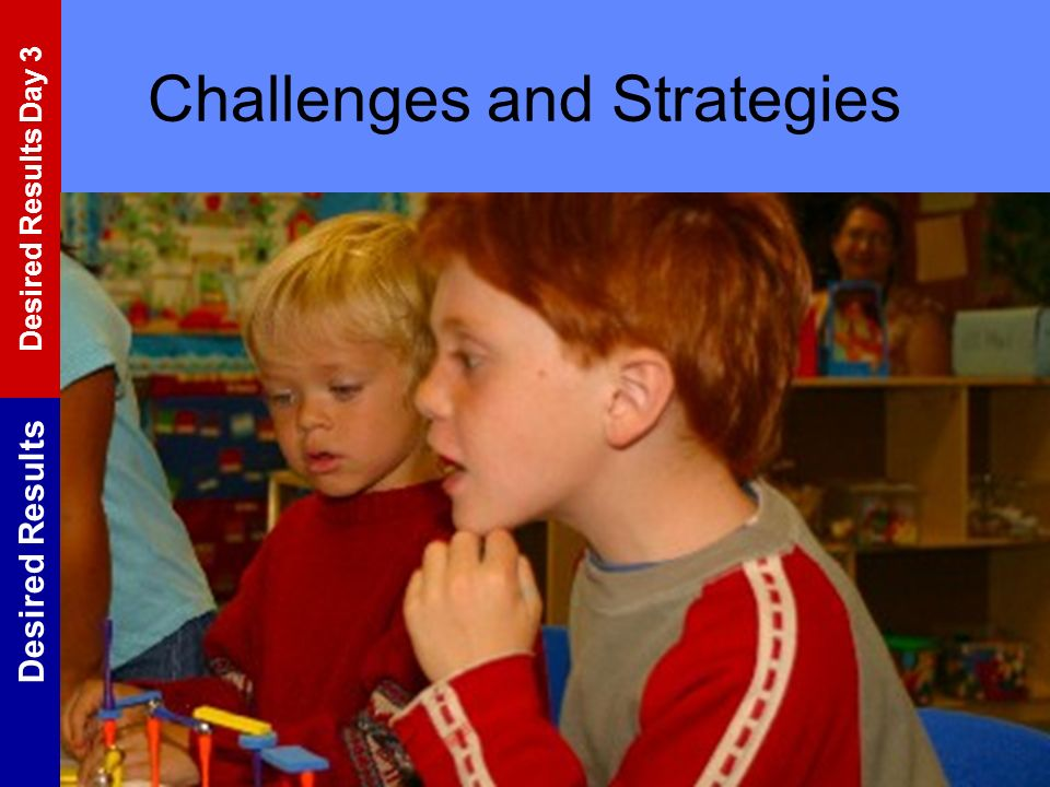 Challenges and Strategies