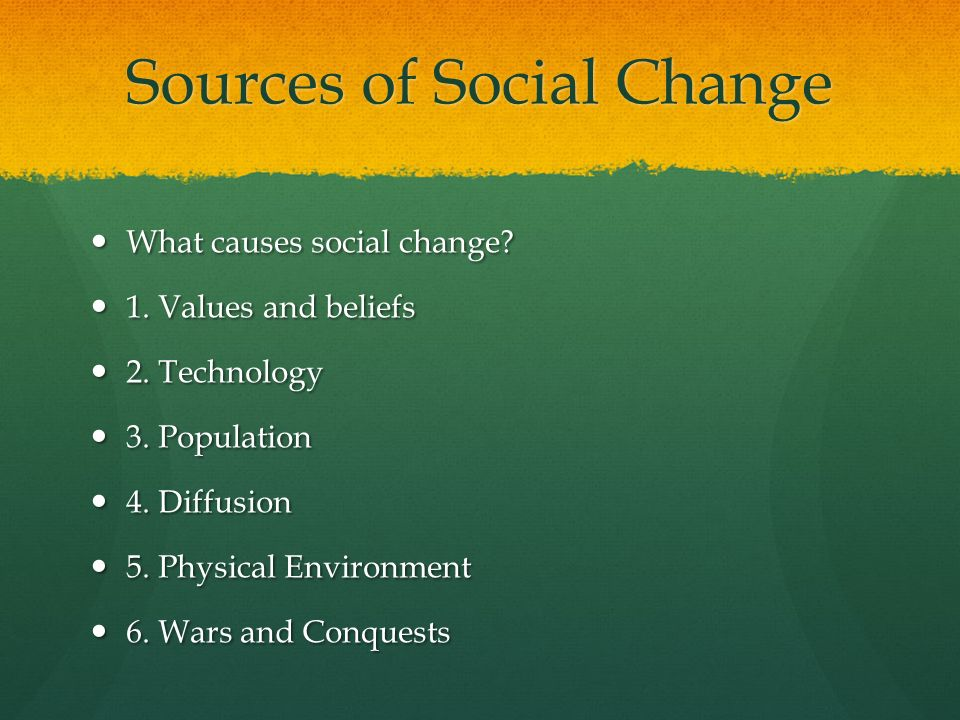 change in social values The environics social values measurement system seeks to understand the  structure of social values in a society and monitor changes in those values over  time.