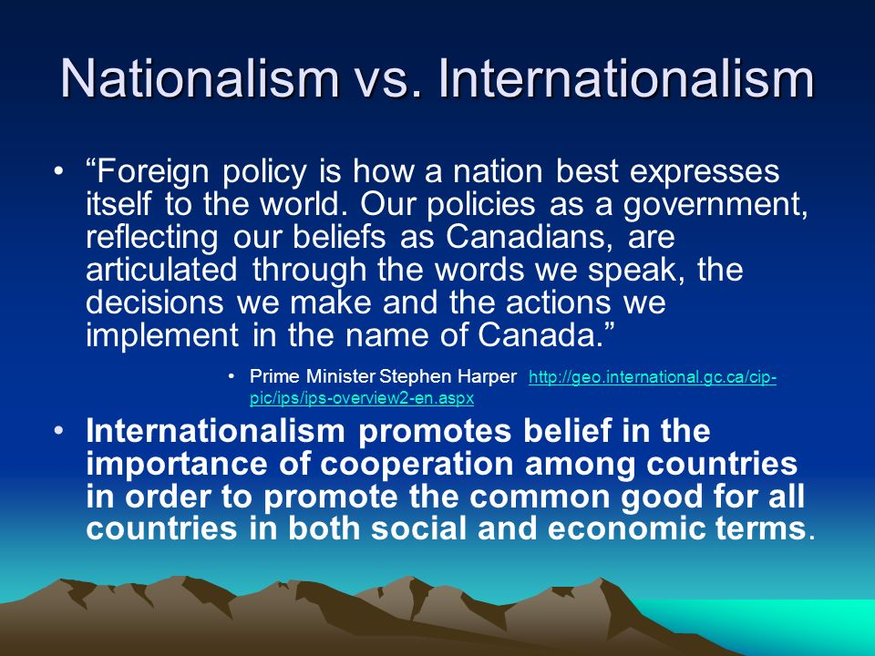 to what extent nationalism can be Existing equivalent i have chosen the word 'nationalism', but it will be seen in a   extent his moral sense, were dislocated as soon as his nationalistic loyalties.