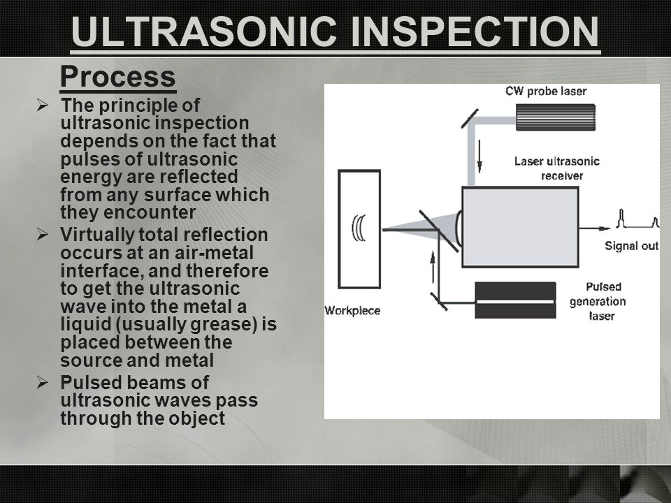 ultrasonic non destructive testing pdf