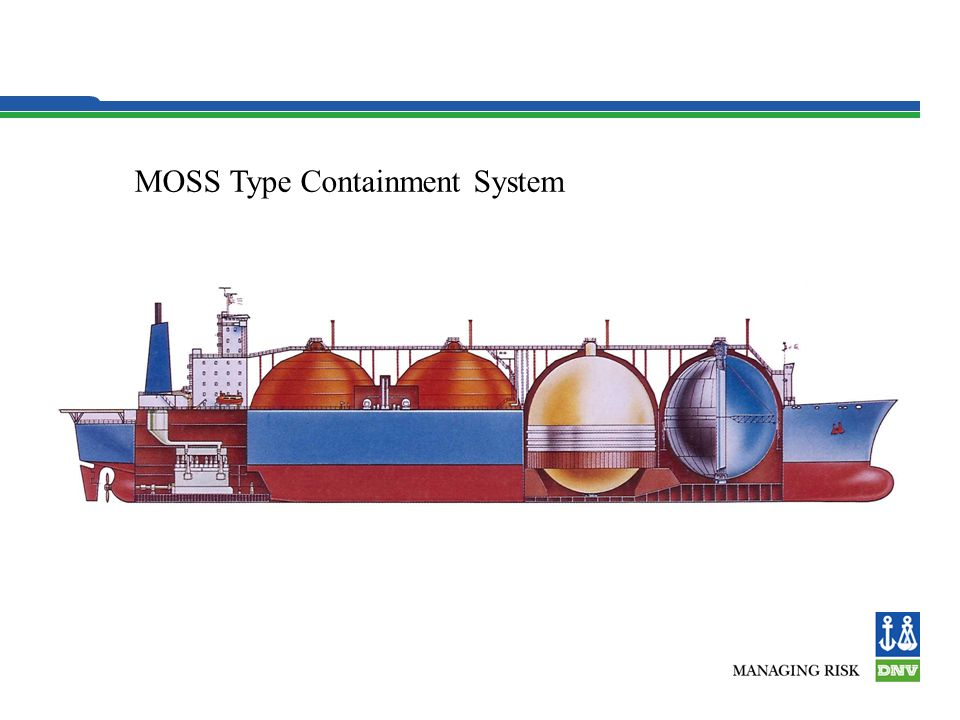 MOSS Type Containment System