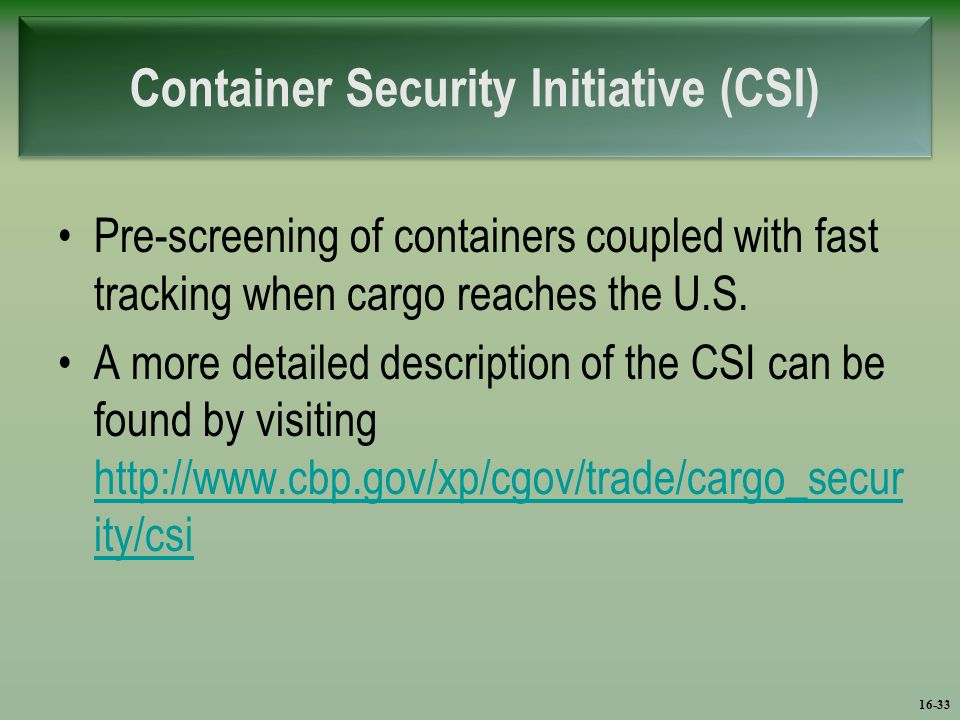 container in security initiatives We have seen cases where containerization initiatives  it serves security teams to get involved sooner rather than later and bake security into the container.