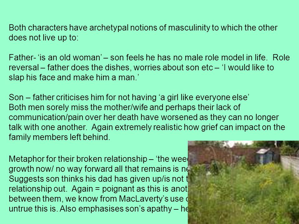 fathers and sons the relationship between violence masculinity