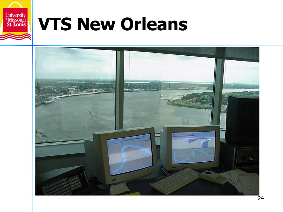 VTS New Orleans