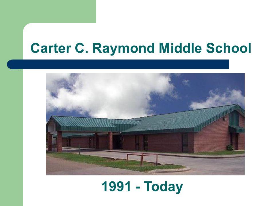 Carter C. Raymond Middle School