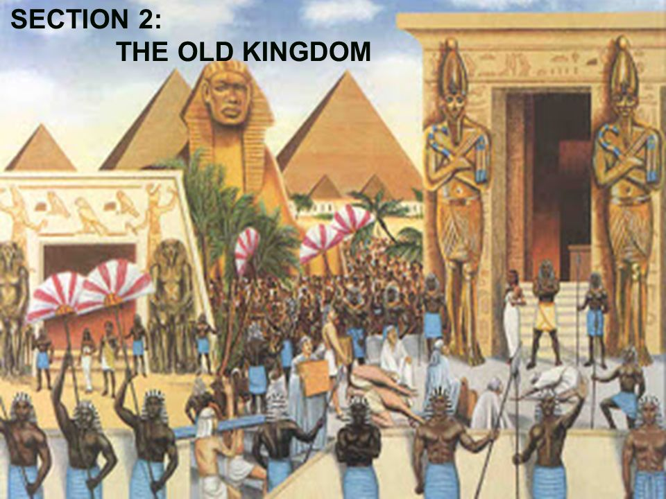 old kingdom egypt housing and First period of high civilization of ancient egypt the old kingdom is commonly defined to span 4 dynasties often housing only one pyramid.