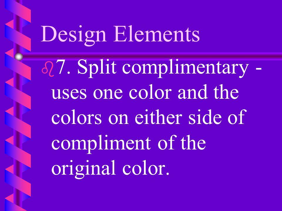 Design Elements 7.