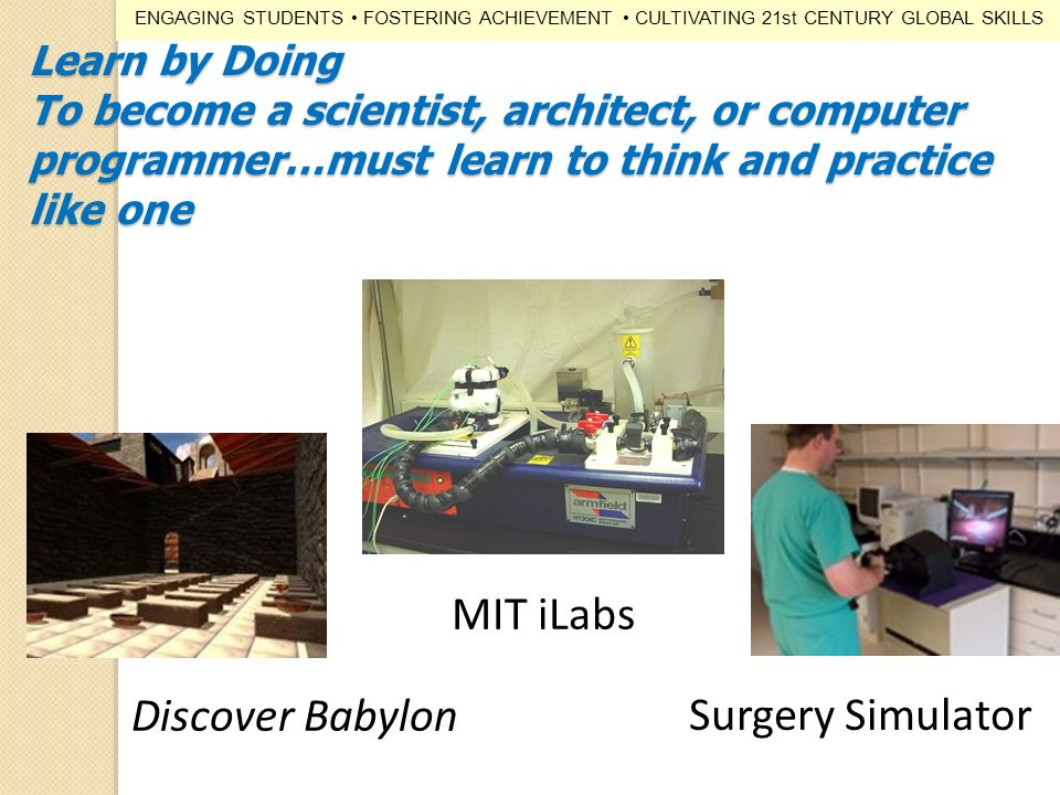 MIT iLabs Discover Babylon Surgery Simulator