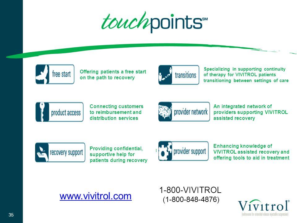 www.vivitrol.com 1-800-VIVITROL (1-800-848-4876)