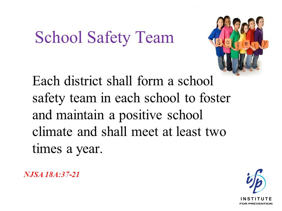School Safety Team