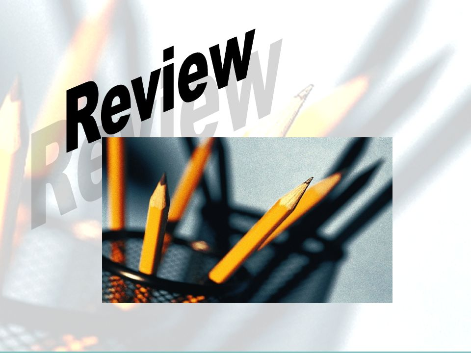 Review Review