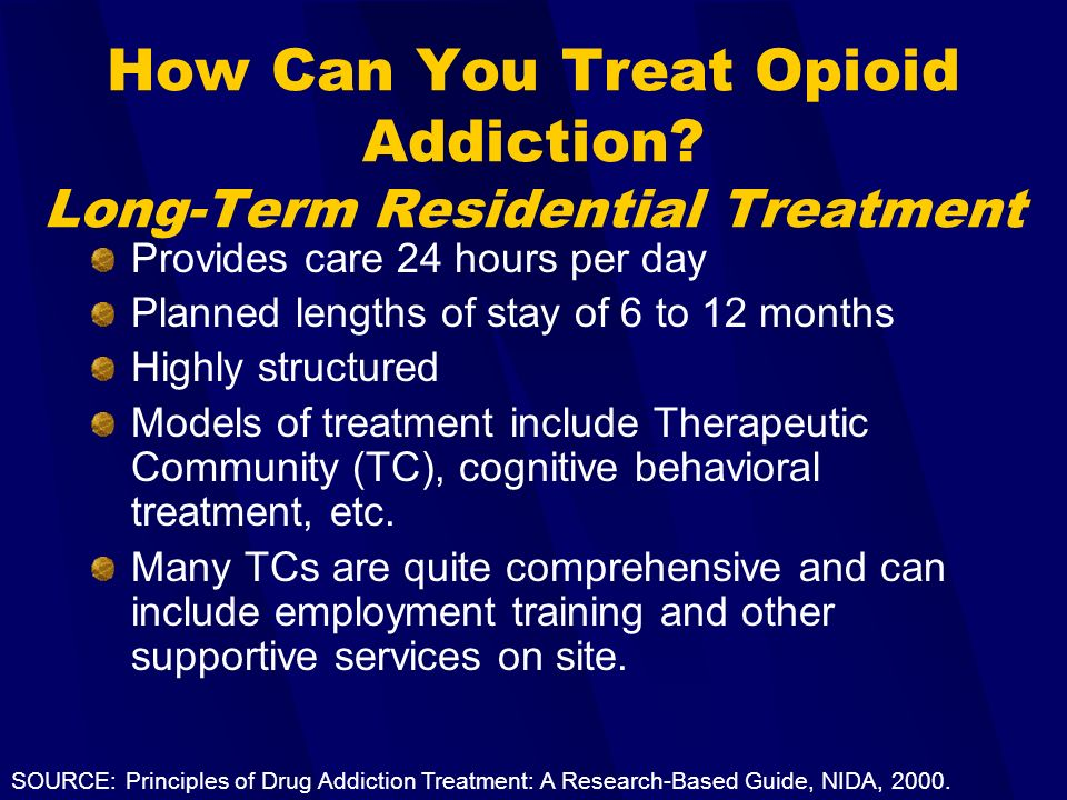 the controversial models to treat addiction A version of this article appears in print on 02/05/2013, on page d 5 of the newyork edition with the headline: effective addiction treatment.