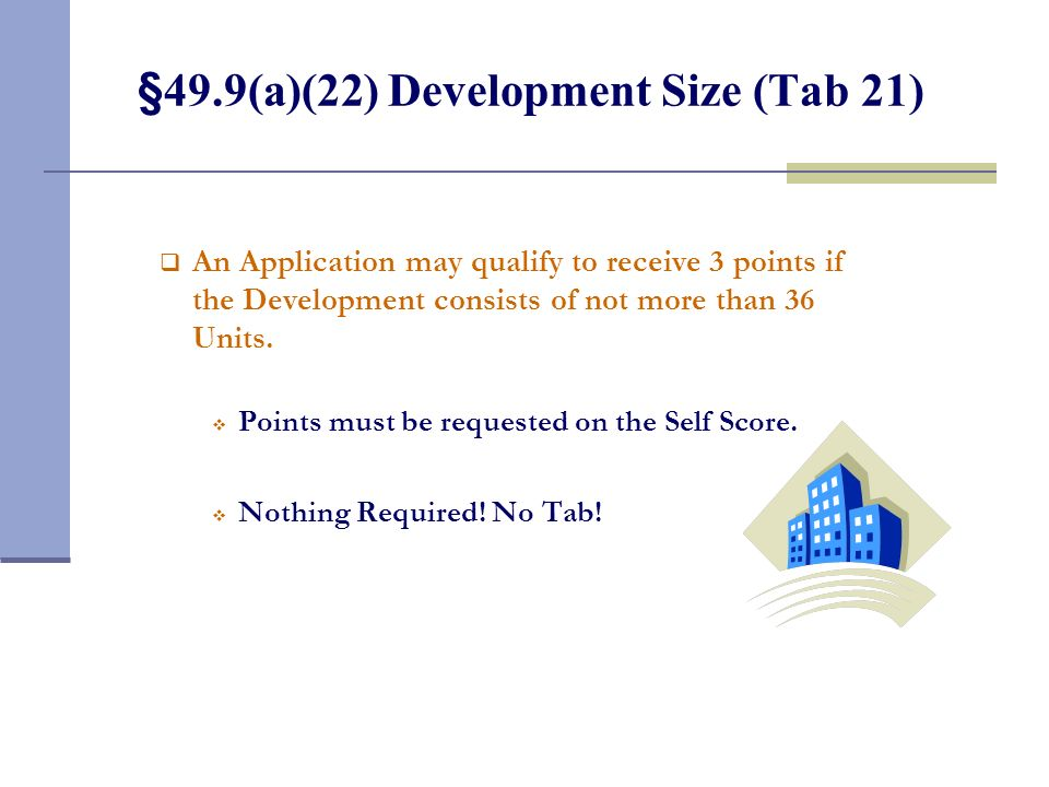 §49.9(a)(21)(A) Site Characteristics (Tab 20)