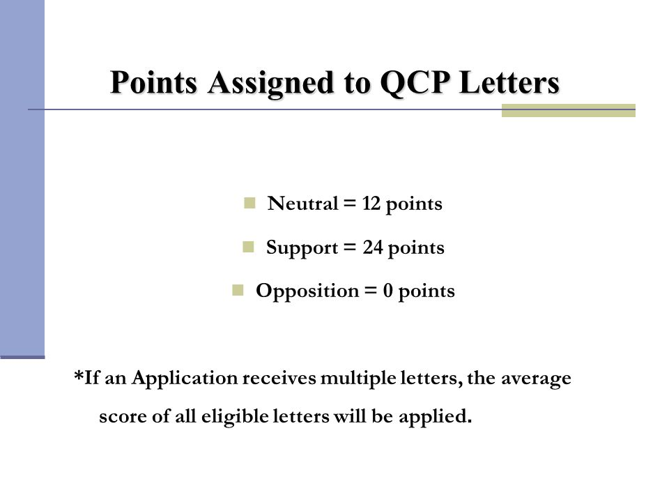 QCP (cont'd) QCP Packet is located under Neighborhood Resources in the Multifamily Housing section of the TDHCA Website: