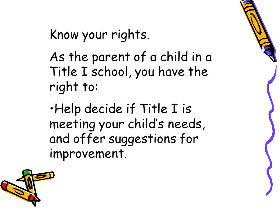 It's a great way to: Work with other parents and teachers. Begin to plan and carry out programs.