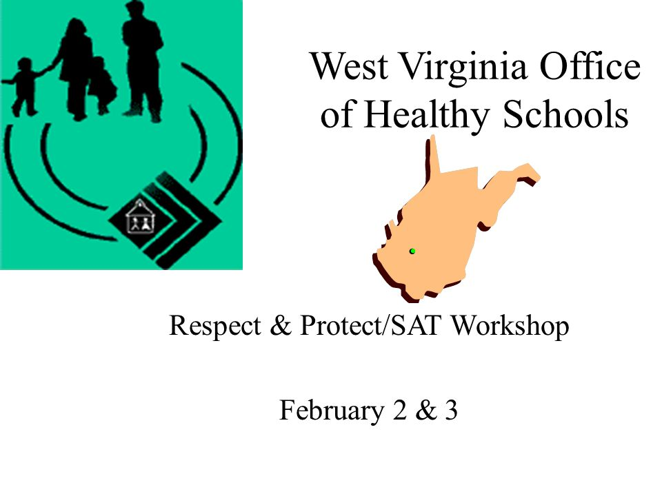 West Virginia Office of Healthy Schools