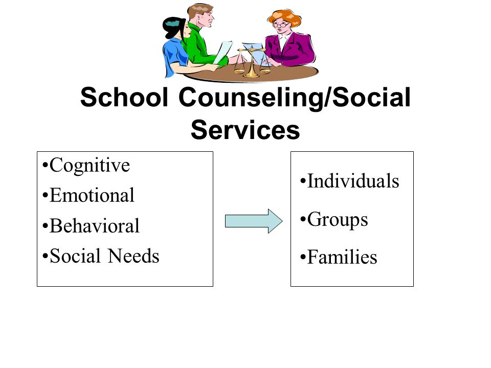 School Counseling/Social Services