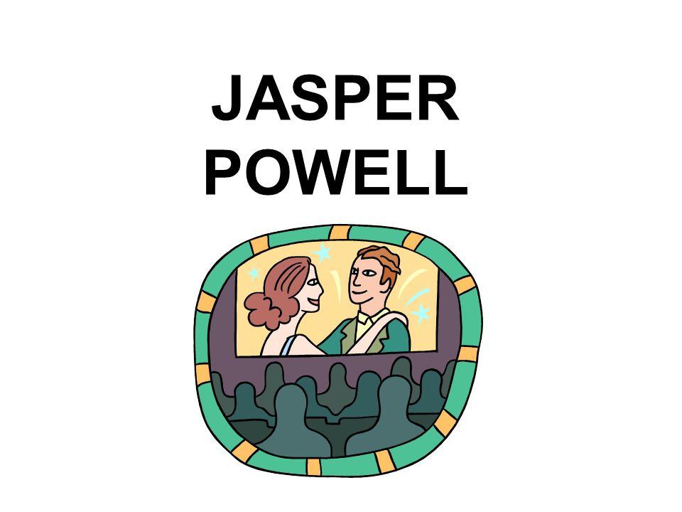 JASPER POWELL