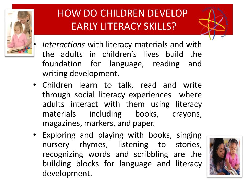 Essay On Literacy And Social Development