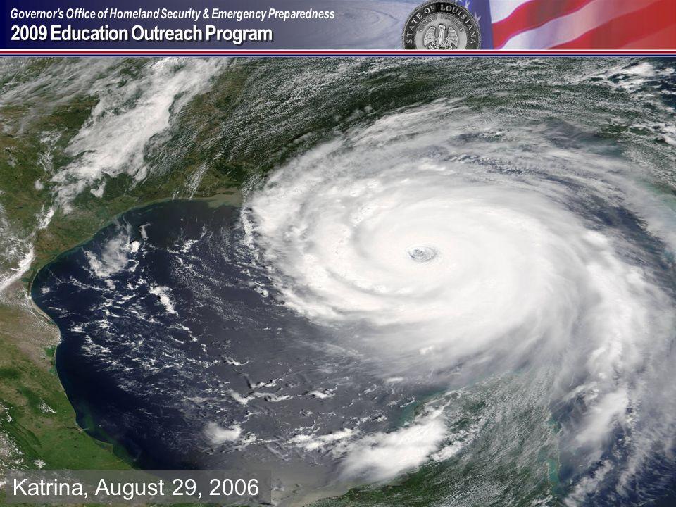 Katrina, August 29, 2006