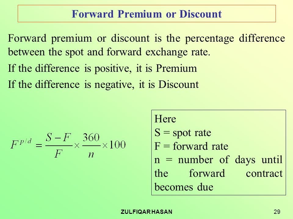 Difference between coupon rate and discount rate