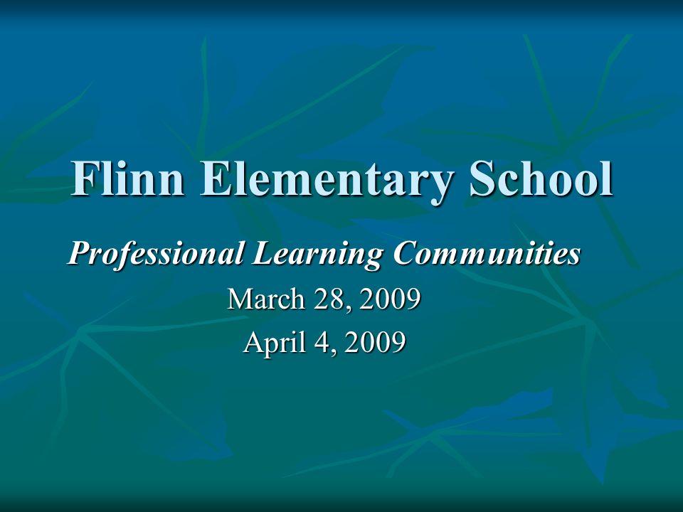 Flinn Elementary School