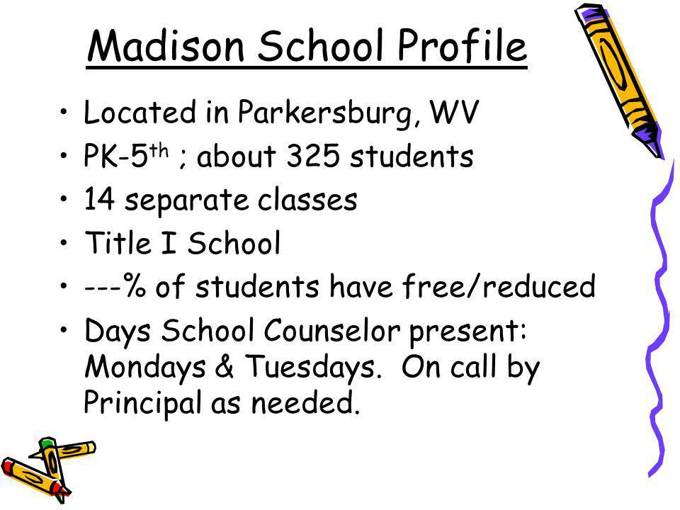 Madison School Profile